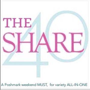 THE Origional Share 40 Monitored EVENT